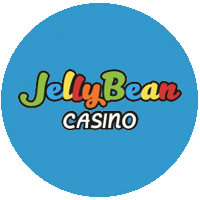 Jellybean circle logo